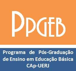 Programa de Pós-Graduação de Ensino em Educação Básica